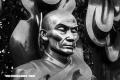 La inmolación de Thich Quang Duc [(+18) imágenes fuertes]