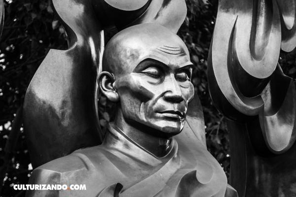 #EnImágenes: La inmolación de Thich Quang Duc [(+18) imágenes fuertes]