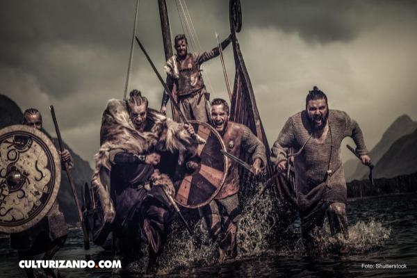 Conoce este enorme campamento vikingo en Inglaterra