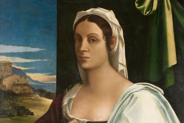 Vittoria Colonna, la poeta que enamoró a Michelangelo