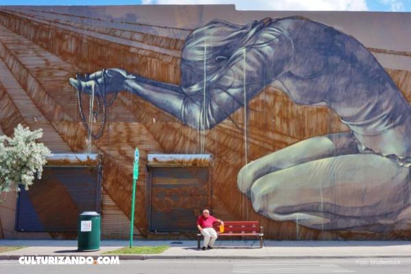 Conoce un poco más sobre el famoso Distrito de Arte en Wynwood Miami