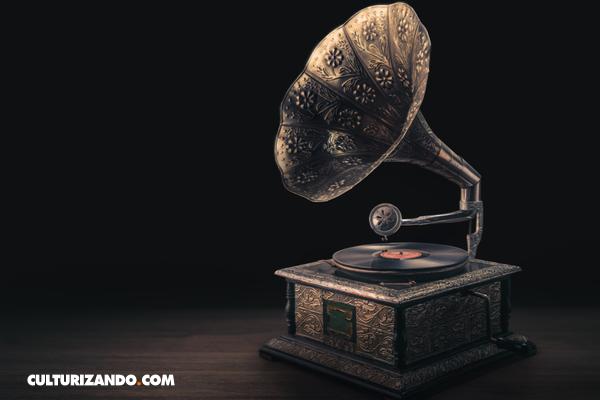 ¿Cuál fue la primera grabación musical conocida?