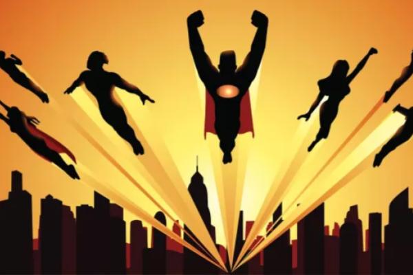 ¿Quién fue el primer superhéroe de la historia? (+Foto)