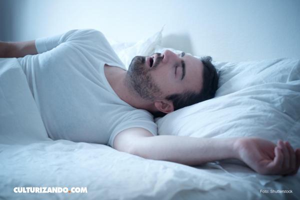 ¿Dormir mucho es malo para la salud?