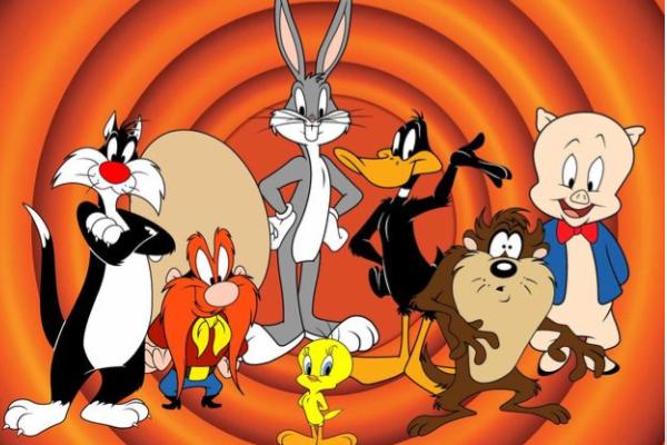 Trivia: ¿Qué tanto sabes sobre personajes animados?