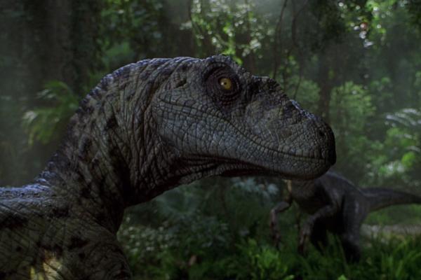 ¿Sabías que el sonido del velociraptor en Jurassic Park son tortugas teniendo sexo? (+Video)