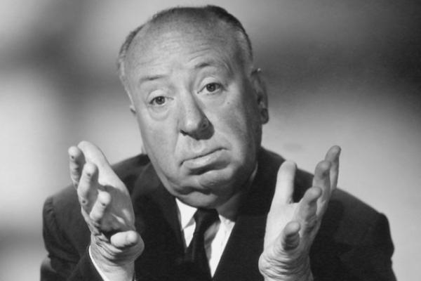 La trivia para fanáticos de Alfred Hitchcock ¿Estás preparado?