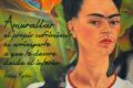 La gran Frida Kahlo (+Frases)