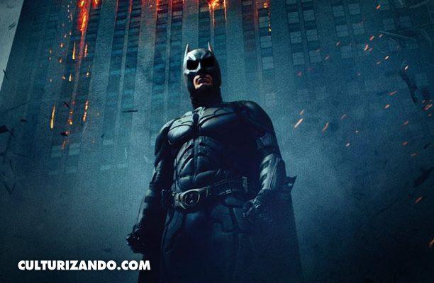 Trivia cinéfila: ¿Qué tanto sabes de Batman / Bruce Wayne?