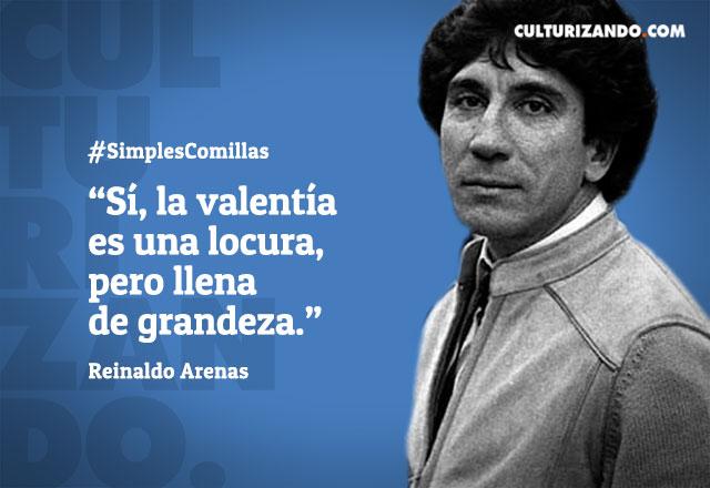 20170716 04 Frases Reinaldo Arenas Culturizandocom