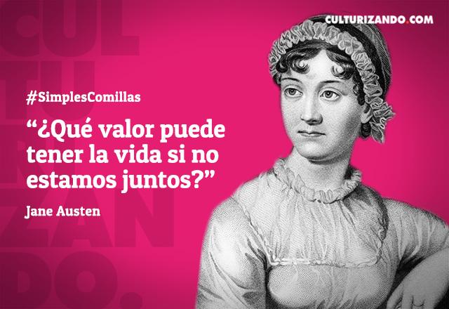 20170718 07 Frases Jane Austen Culturizandocom