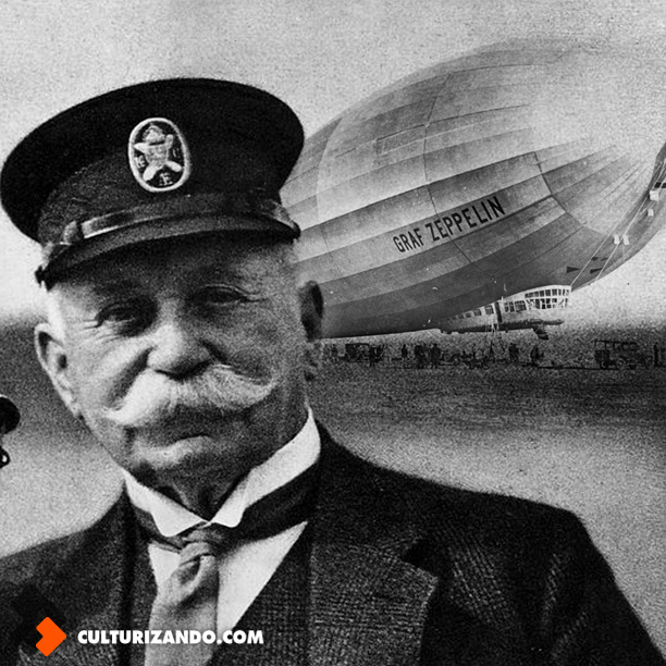 Ferdinand von Zeppelin