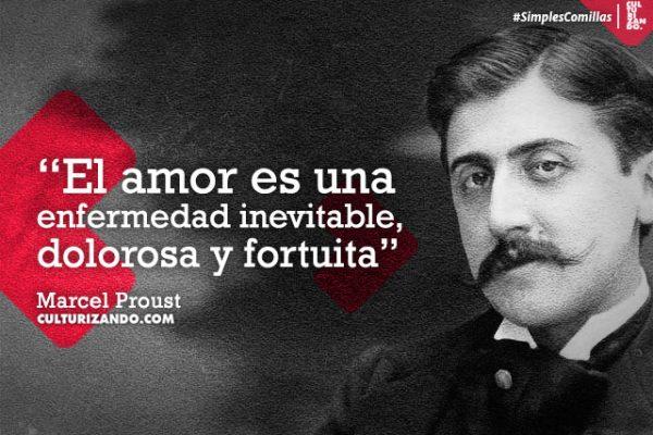 El Buscador de Tiempos: Marcel Proust (+Frases)