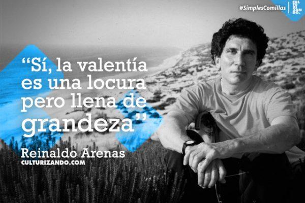 Recordando a Reinaldo Arenas (+Frases)