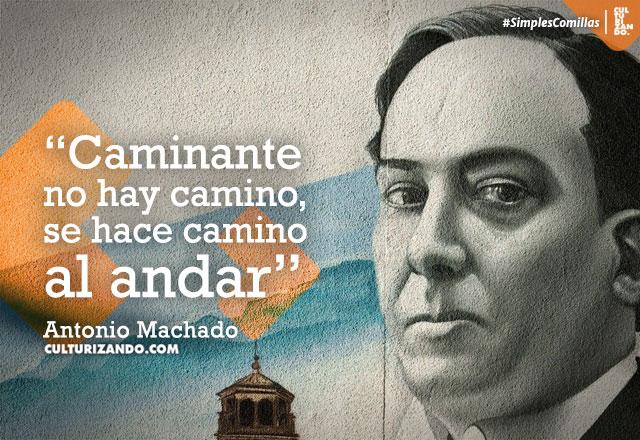 Antonio Machado,