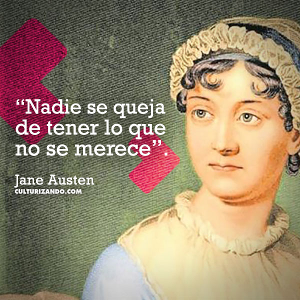 Lo Mejor De Jane Austen Frases