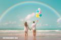 10 datos curiosos sobre los arcoíris y todo lo que esconden