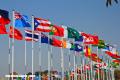 Trivia: ¿Puedes reconocer estas banderas?