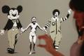 ¿Sabes quién es el graffitero más famoso del mundo? (+Video)