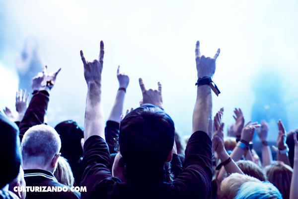 Video: Las mejores presentaciones de rock en vivo de la historia (Parte I)