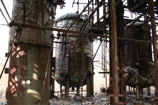El desastre de Bhopal que envenenó a unas 500 mil personas