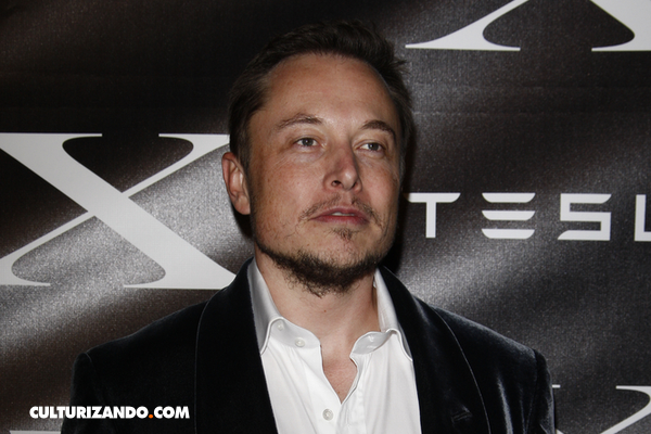 ¿Qué sabes acerca de Elon Musk?