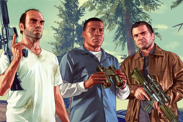 ¿Qué tanto sabes de Grand Theft Auto (GTA)?