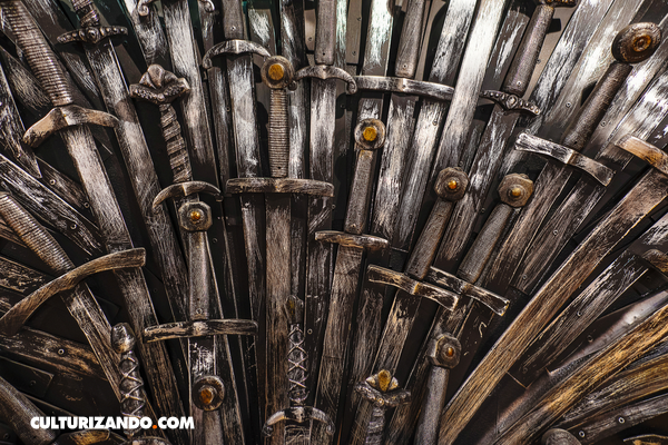 Trivia: ¿Qué tanto sabes de Game of Thrones?