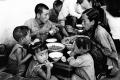¿Qué fue la Gran Hambruna China?