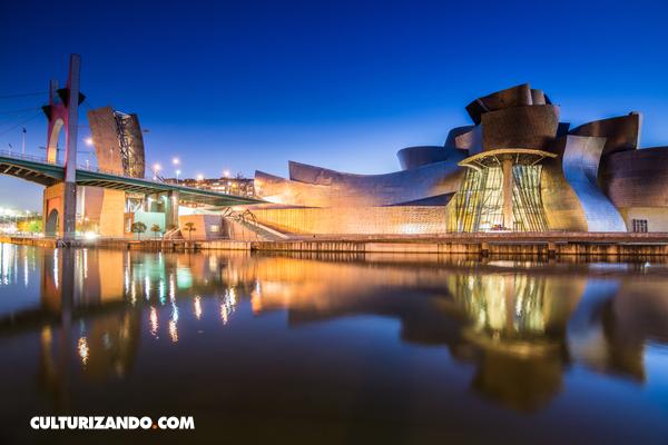 Trivia: ¿Reconoces estas estructuras modernas y sus creadores?
