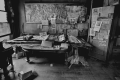 El artista que mantuvo su talento en secreto hasta el día de su muerte
