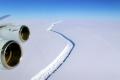 Conoce sobre el iceberg gigantesco que se ha desprendido de la Antártica