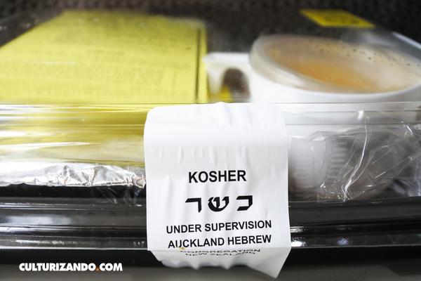 ¿Por qué los judíos únicamente consumen alimentos Kosher?