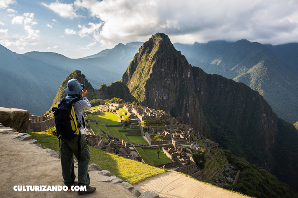 Ruta 360: Machu Picchu en 10 datos