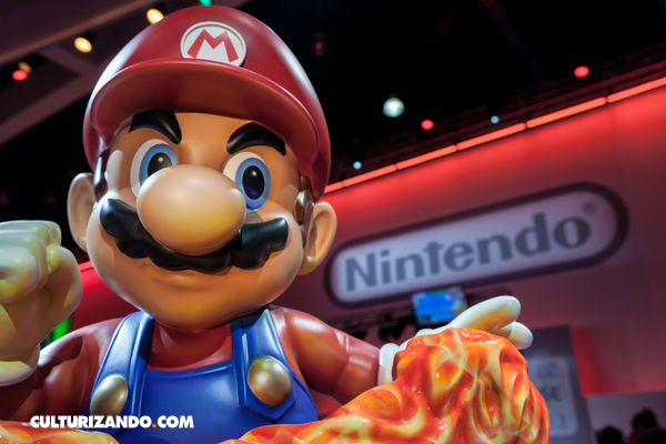 ¡Refresca tus conocimientos del universo de Mario Bros con esta trivia!