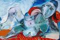 Trivia: ¿Puedes reconocer estas obras de arte y sus autores?