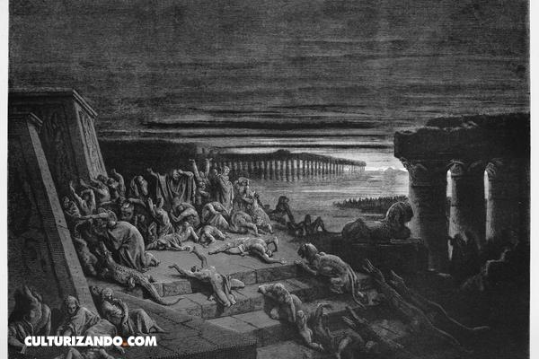 ¿Cuáles fueron las Diez Plagas de Egipto y cómo las explica la ciencia?