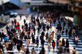 ¿Cuántos habitantes tendrá el planeta en el año 2100?