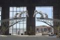 Robots en Amsterdam construyen puente con impresión 3D