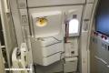 ¿Qué ocurre si se abre la puerta de un avión durante un vuelo?