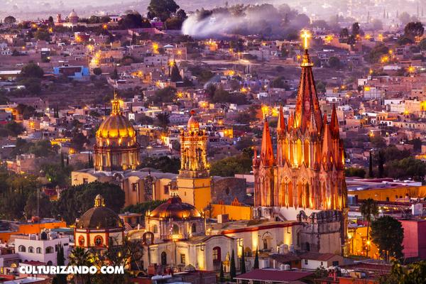 ¿Cuáles son algunas de las mejores ciudades del mundo para visitar?