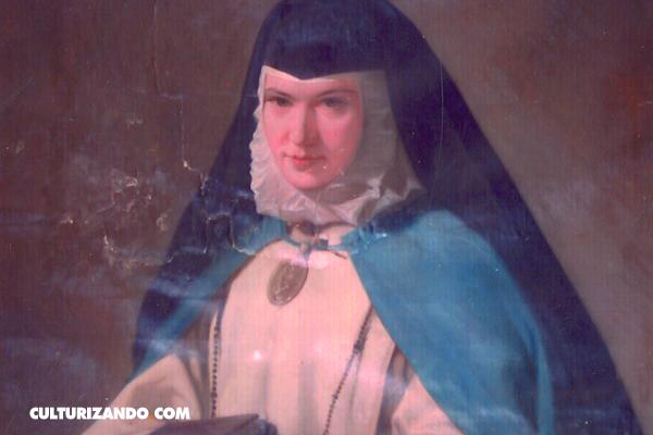 Sor Patrocinio, la monja que fue catalogada de criminal