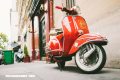 La interesante historia de las motos Vespa, un estilo de vida