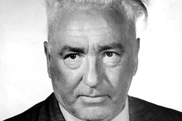 Wilhelm Reich, el hombre que revolucionó el mundo del sexo