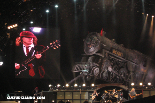 Curiosidades sobre AC/DC ¿Las conocías?
