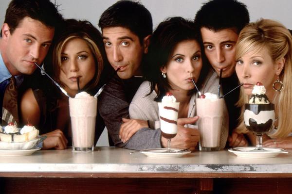 Datos curiosos sobre Friends ¿Los conocías?