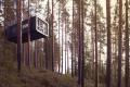 La magia de dormir en las alturas: ¡10 grandiosos hoteles en árboles!