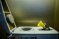 La NASA y la curiosa historia del retrete espacial
