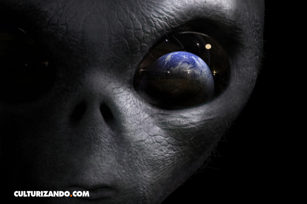 11 datos que te harán creer en los alienígenas