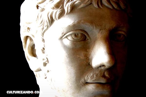 Momentos XXX de la Historia: Heliogábalo, el emperador transexual
